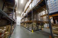 N.E. Wholesaler Gets Bulk Savings after move to LED