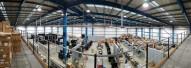 Motorway Signage Manufacturer chooses Intelligent LED to make 70% saving over T8 lighting